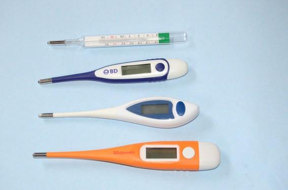 基礎体温の測り方・利用の目的。